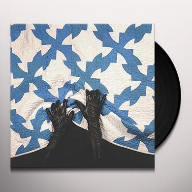 ADULT. DETROIT HOUSE GUESTS THE REMIXES Vinyl Record