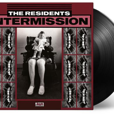 INTERMISSION: EXTRANEOUS MUSIC FROM THE RESIDENTS' Vinyl Record