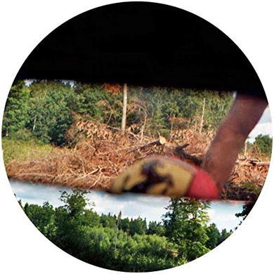 Eddie Ness & Liem METRONIC DISCOS FEVER Vinyl Record