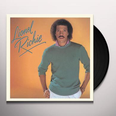 LIONEL RICHIE Vinyl Record