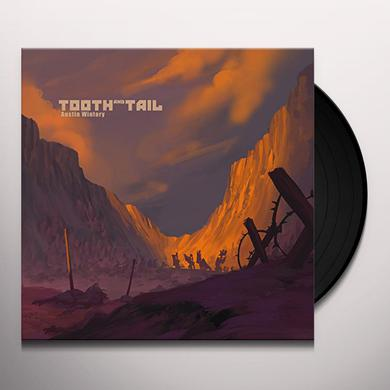 Austin Wintory TOOTH & TAIL Vinyl Record