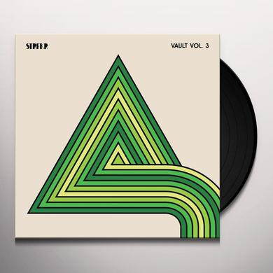 Strfkr VAULT VOL. 3 Vinyl Record