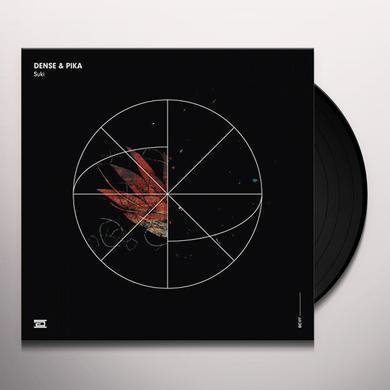 Dense & Pika SUKI Vinyl Record