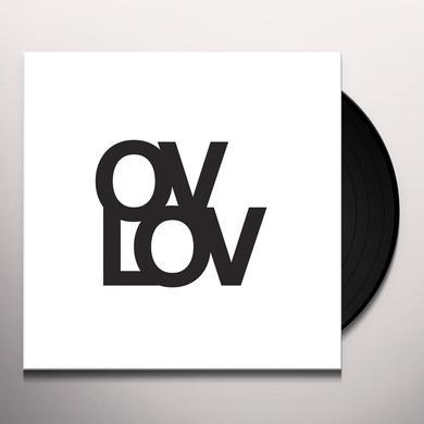 Ovlov GREATEST HITS II Vinyl Record