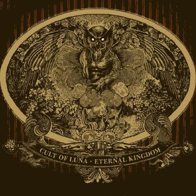 Cult Of Luna ETERNAL KINGDOM Vinyl Record