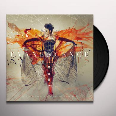 Evanescence SYNTHESIS Vinyl Record
