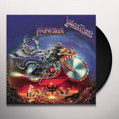 Judas Priest PAINKILLER Vinyl Record