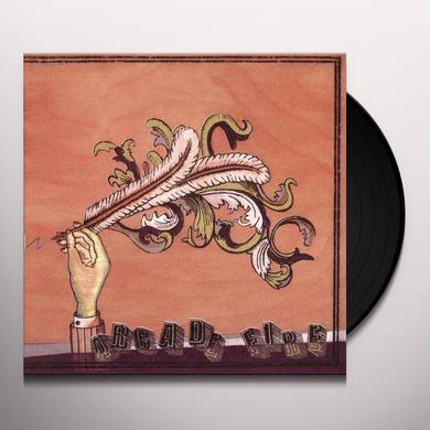 Arcade Fire FUNERAL Vinyl Record
