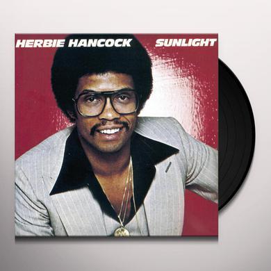 Herbie Hancock SUNLIGHT Vinyl Record