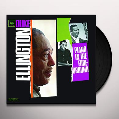 Duke Ellington PIANO IN THE FOREGROUND Vinyl Record
