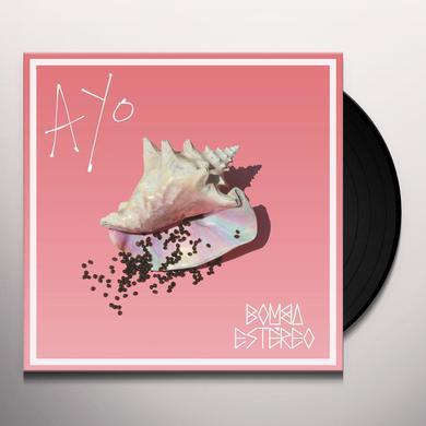 Bomba Estereo AYO Vinyl Record