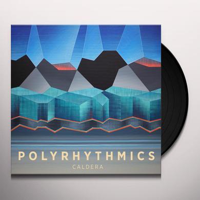 Polyrhythmics CALDERA Vinyl Record