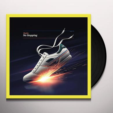 Rayko NO STOPPING Vinyl Record