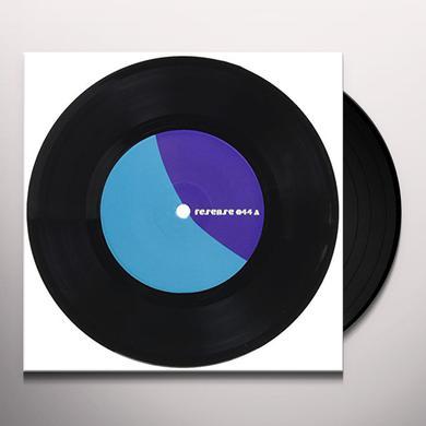 Andy Taylor RESENSE 044 Vinyl Record