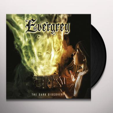 Evergrey THE DARK DISCOVERY Vinyl Record