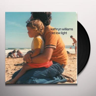 Kathryn Williams OLD LOW LIGHT Vinyl Record