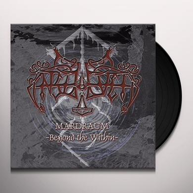 Enslaved MARDRAUM Vinyl Record
