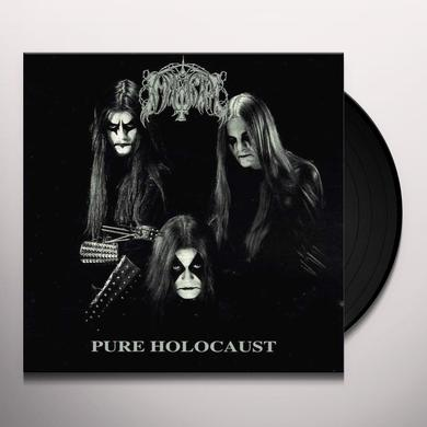 Immortal PURE HOLOCAUST Vinyl Record