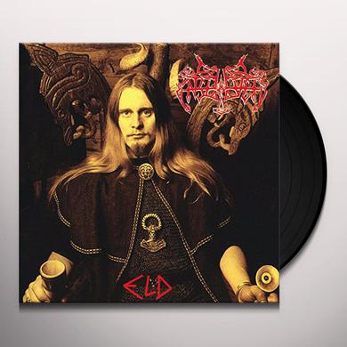 Enslaved ELD Vinyl Record