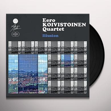 EERO KOIVISTOINEN ILLUSION Vinyl Record