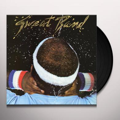 SWEAT BAND Vinyl Record