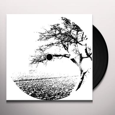 Losoul OPEN DOOR Vinyl Record