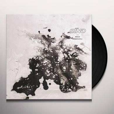 BENALES ELEMENTS PT 2 Vinyl Record