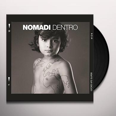 NOMADI DENTRO Vinyl Record