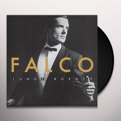 Falco JUNGE ROEMER Vinyl Record