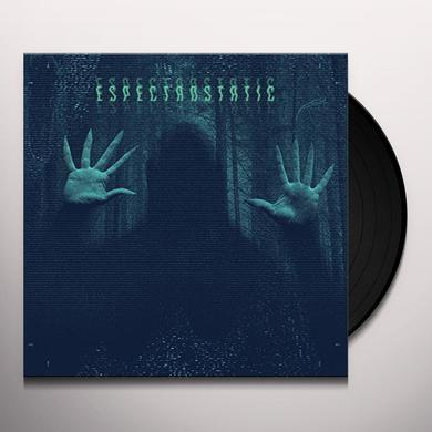 Espectrostatic SILHOUTTE / O.S.T. Vinyl Record