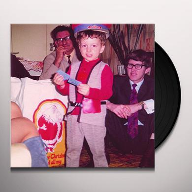 Martha WINTER FUEL ALLOWANCE INELIGIBILITY BLUES Vinyl Record