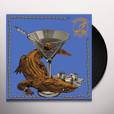 Turbowolf FREE LIFE Vinyl Record