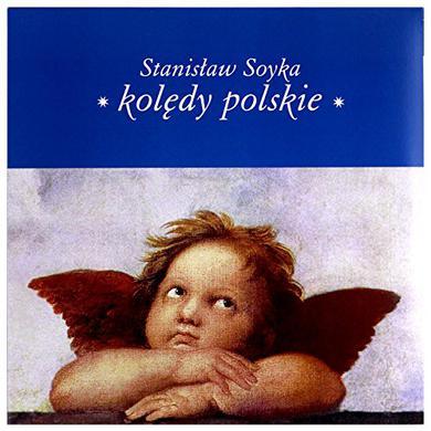 Stanislaw Soyka KOLEDY POLSKIE Vinyl Record