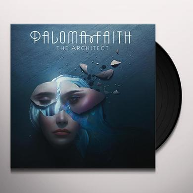 Paloma Faith ARCHITECT Vinyl Record