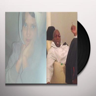 Dean Blunt WAHALLA Vinyl Record