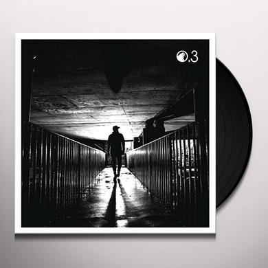 Spy ALONE IN THE DARK EP3 Vinyl Record