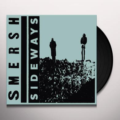 SMERSH SIDEWAYS Vinyl Record