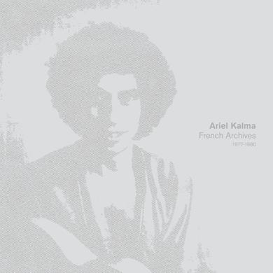 Ariel Kalma FRENCH ARCHIVES Vinyl Record