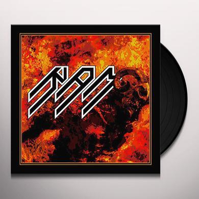 Ram ROD Vinyl Record