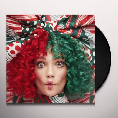 Sia EVERYDAY IS CHRISTMAS Vinyl Record