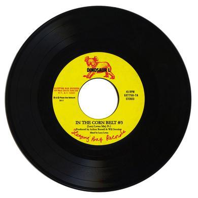 Dinosaur L IN THE CORN BELT Vinyl Record