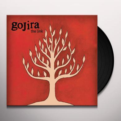 Gojira LINK Vinyl Record