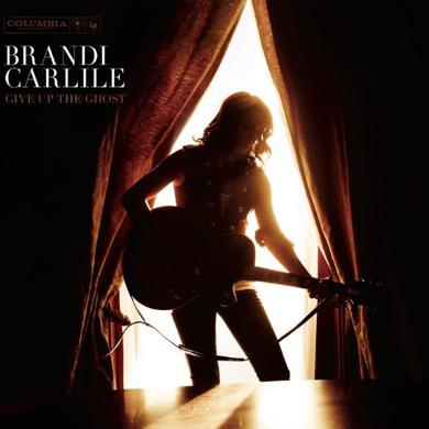 Brandi Carlile GIVE UP THE GHOST Vinyl Record