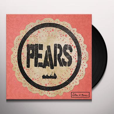 Pears LETTERS TO MEMAW Vinyl Record