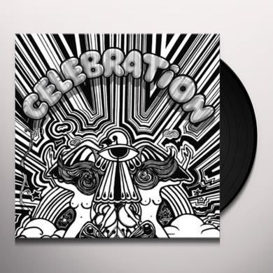 Celebration HELLO PARADISE - ELE Vinyl Record