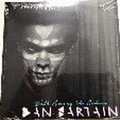 Dan Sartain WALK AMONG THE COBRA Vinyl Record