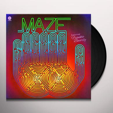 Maze / Frankie Beverly MAZE FEATURING FRANKIE BEVERLY Vinyl Record
