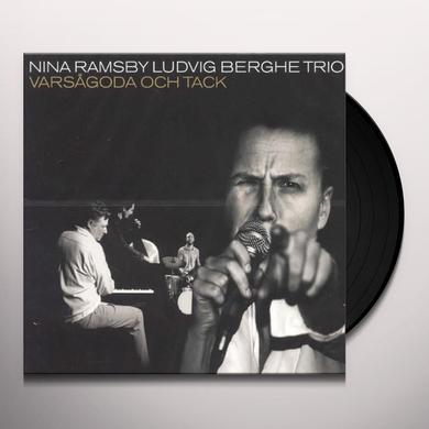 Vanna Inget VI TAR ALLA MINNEN HARIFRAN: EN LIVESKIVA Vinyl Record