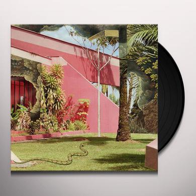 SUGAR CANDY MOUNTAIN 666 Vinyl Record