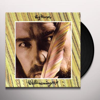 Roy Harper BULLINAMINGVASE Vinyl Record